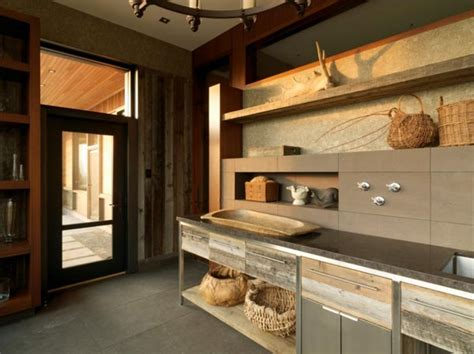 modern rustic kitchen rustic modern kitchens eatwell101