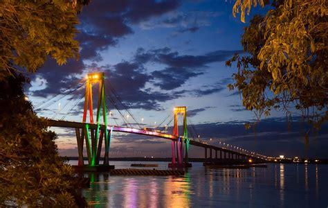 imagenes de vulgar y corriente corrientes argentina puente gral belgrano ctes chaco