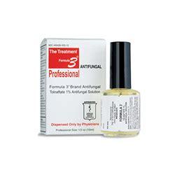 formula 3 antifungal products upstate dermatology