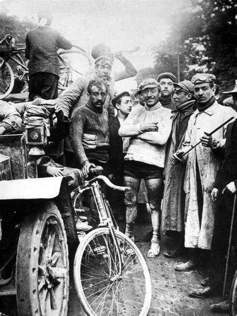 Le Tour de France, so vintage ! - Ecribouille.net