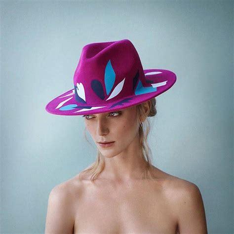 design a hat matisse inspired hat design collection fubiz media