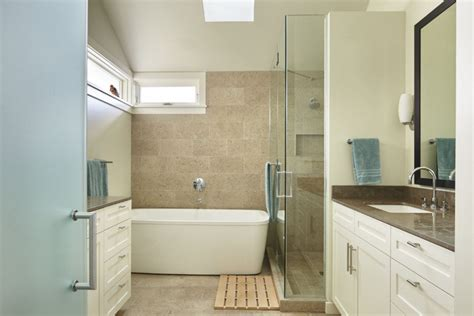 skin tones work best when painting a bathroom toronto