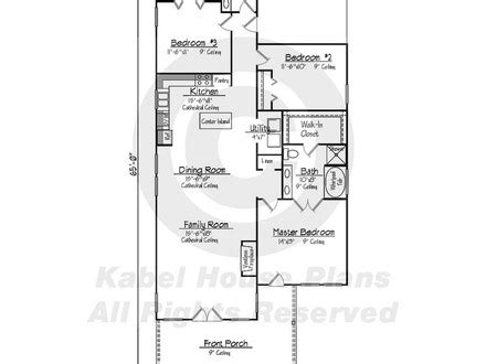 texas ranch floor plans southern house plans small cottage small cottage house