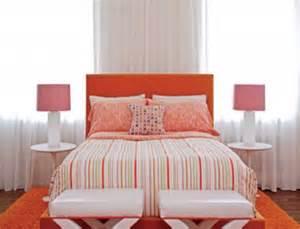 Orange Bedroom Ideas Orange Bedroom Ideas Terrys Fabrics S Blog