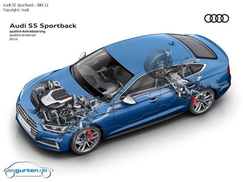 Audi S5 Bilder by Audi S5 Sportback Fotos Bilder