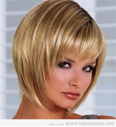 stacked hairstyles for thin hair with square face 49 best haircuts images on pinterest hair cut hair dos