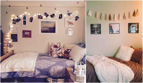 decorar cuarto con fotos al ver estas 14 ideas para decorar cuartos te dar 225 s cuenta