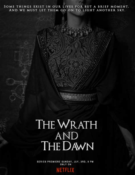 the wrath and the dawn series | Tumblr
