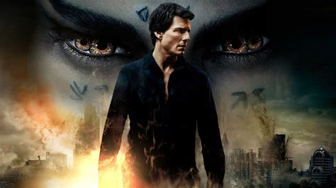 movies tom cruise has been in tom cruise s weird scream in the mummy has been dubbed