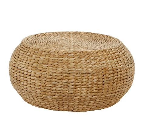 seagrass coffee table copy cat chic ralph home desert modern woven