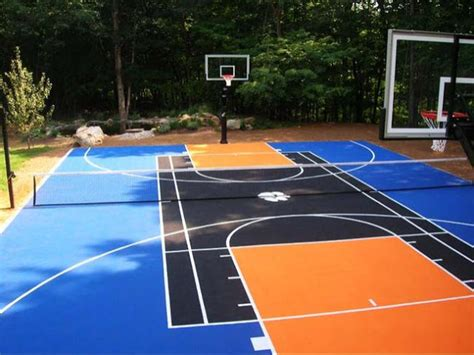 images of basketball court basketball court dimensions photos sections