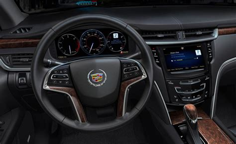 cadillac cue updates cadillac cue getting early update to fix laggy