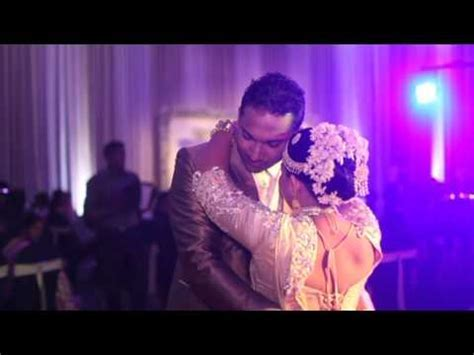Best Wedding First Dance Sri Lanka Choreographed by Sandun
