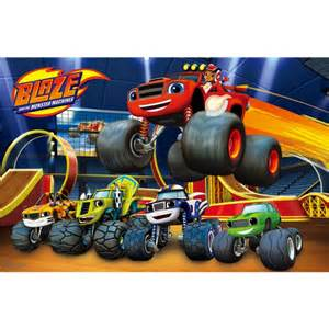 New Years Eve Party Decorations Blaze Amp The Monster Machines Party Game For 8