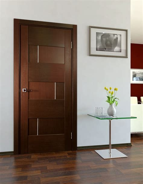 Updating Bathroom Ideas by Modern Interior Doors Modern Interior Doors New York