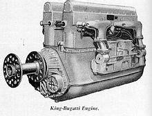 bugatti jet engine list of aircraft engines