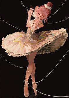 Swan Lake Choker 2 1000 images about ballet anime on princess