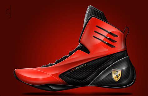 mayweather shoe floyd mayweather boxing shoe on scad portfolios