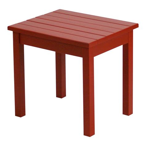 home depot side table patio end tables home depot