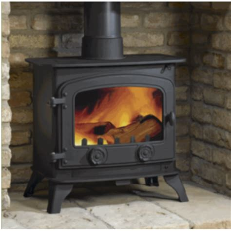 Multi Fuel Fireplace by Landscape 5kw Multi Fuel Stove