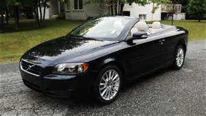 2008 Volvo C70 T5 Convertible Review 2008 Volvo C70 Pictures Cargurus