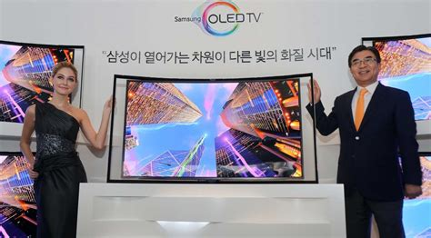 oled entanglement samsung pushes into tvs lg s up mobile extremetech