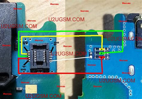 L Post Not Working by Lg Optimus L3 E400 Touch Screen Not Working Problem