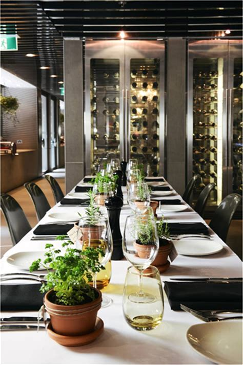 private dining room melbourne private dining rooms l italian restaurant melbourne