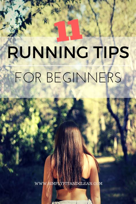 9 running tips for beginners 11 running tips for beginners what i wish i would