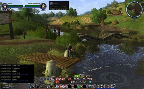 save ui layout lotro best and worst ui 187 interface design
