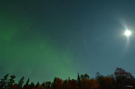 Seek Dark Skies For The Best Northern Lights Lights Ontario