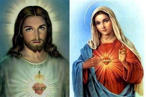 imagenes de jesus y la virgen maria juntos im 225 genes de dios y la virgen mar 237 a im 225 genes de dios