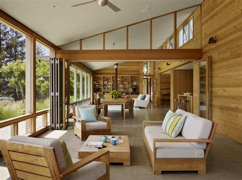 william turnbull architect stunning sonoma county homes celebrate the legacy of