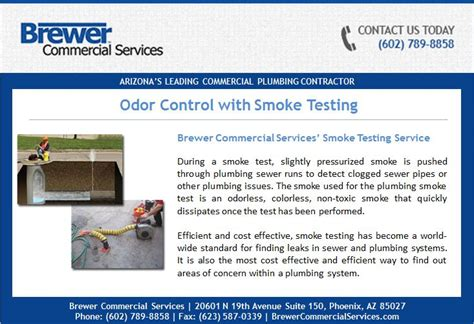 Plumbing Smoke Test Cost by 17 Best Images About Bcs Smoke Testing On Cas