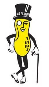 my two cents i mr peanut