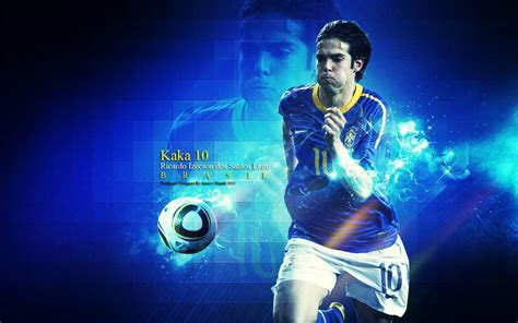 Ricardo Kaka Wallpapers Hd