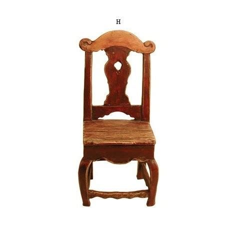 chaise norvegienne chaise la boutique norv 233 gienne