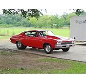 68 Chevelle Drag Car For Sale In RAYNE LA  RacingJunk Classifieds