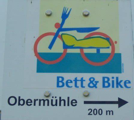 Bett Und Bike