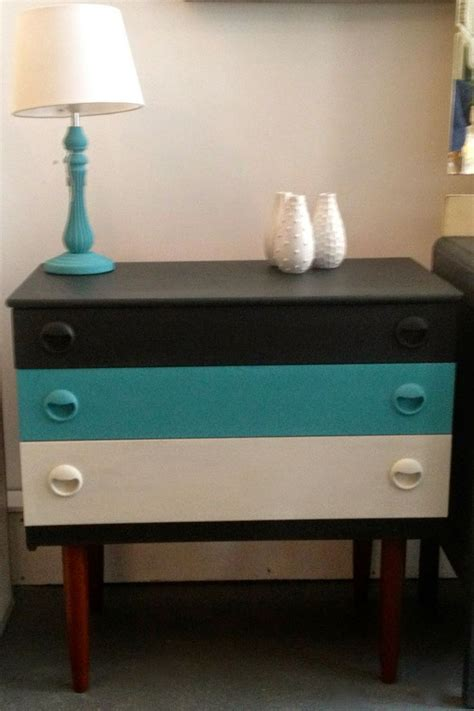 autentico chalk paint bright turquoise 1000 images about chalk paint muebles on