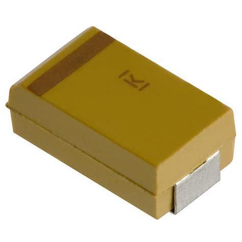 kemet electronics capacitor manufacturer t491x107k025at kemet capacitors digikey