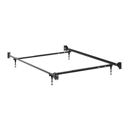 graco size crib conversion kit metal bed frame walmart