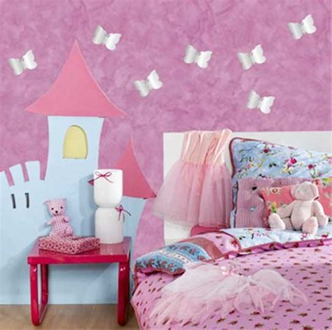 girls bedroom wall decor best ideas about wall designs for baby girls room baby