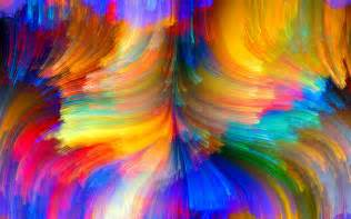 abstract color abstract bright color wallpaper
