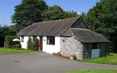 Independent Cottages Cornwall by Wringworthy Cottages Wheelchair Accessible House In
