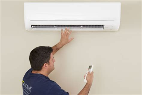 how to install a mini split ac heat this house