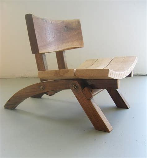 Handmade Chairs - recycled child s chair handmade