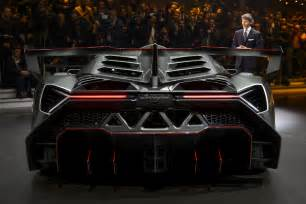 What Is The Cost Of Lamborghini Photos Lamborghini S New 3 9 Million Veneno Supercar