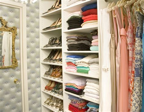walk in closets ideas small walk in closet ideas tips bedroom