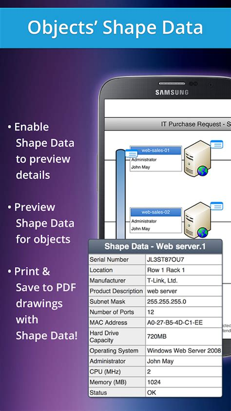 visio viewer android vsd viewer for visio drawings android apps on play